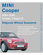 Mini Cooper, Cooper S 2002 - 2006 Diagnosis Without Guesswork Handbook