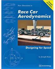 Race Car Aerodynamics: Designing for Speed