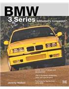 BMW 3 Series Enthusiast's Companion - Front Cover