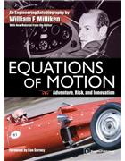 Equations Of Motion : Adventure, Risk And Innovation - Front Cover