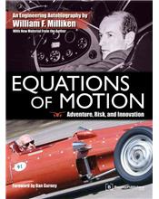 Equations Of Motion : Adventure, Risk And Innovation