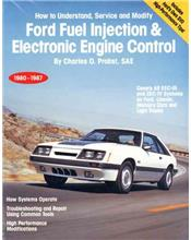 Ford Fuel Injection & Electronic Engine Control 1980 - 1987