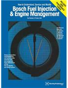 Bosch Fuel Injection and Engine Management - Front Cover