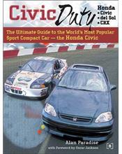 Civic Duty: The Honda Civic