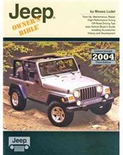 Jeep Owners Bible 3rd Edition