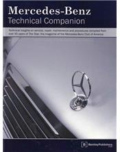 Mercedes Benz Technical Companion