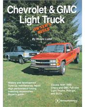 Chevrolet & GMC Light Truck Owners Bible