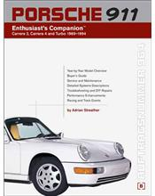Porsche 911 (964) 1989 - 1994 Enthusiasts Companion