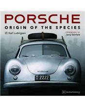 Porsche : Origin of the Species