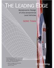 The Leading Edge : Aerodynamic Design of Ultra Streamlined Land Vehicles