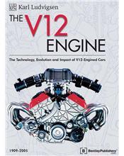 The V12 Engine 1909 - 2005