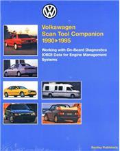 Volkswagen Scan Tool Companion 1990 - 1995