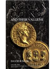 Roman Coins and Their Values (Volume 2)