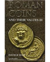 Roman Coins and Their Values (Volume 3)