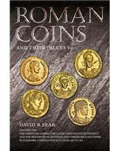 Roman Coins and Their Values (Volume 5)