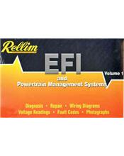 Rellim EFI & Powertrain Management Systems 1997 - 2002: Volume 1