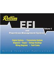 Rellim EFI & Powertrain Management Systems 1996 - 2003: Volume 2