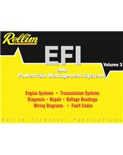 Rellim EFI & Powertrain Management Systems 1992 - 2004 : Volume 3