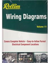 Rellim Wiring Diagrams 2005 - 2017 : Volume 11