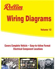 Rellim Wiring Diagrams Volume 12