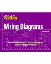 Rellim Wiring Diagrams 1997 - 2006 : Volume 4