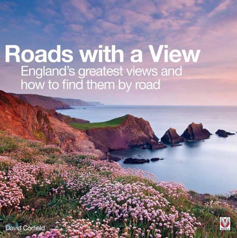 Roads with a View - Front Cover