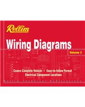 Rellim Wiring Diagrams 1992 - 2004 : Volume 3