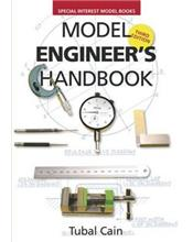 Model Engineer's Handbook (3rd Edition)