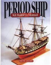 Period Ship Kit Builder's Manual