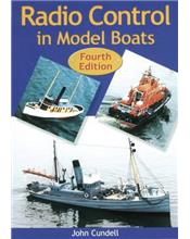 Radio Control in Model Boats (4th Edition)