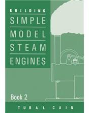Simple Model Steam Engines Vol 2