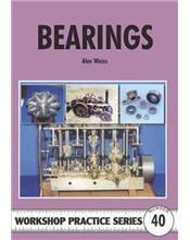 Bearings (Workshop Practice Series Number 40)