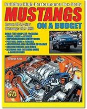 Building High-Performance Fox Mustangs on a Budget