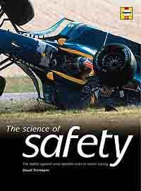 Science Of Safety - Front Cover