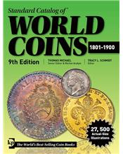 Standard Catalog of World Coins 1801 - 1900 (9th Edition)