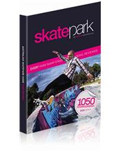 Skatepark 2009 : Every Park, Ramp, Street Plaza & Bowl Reviewed