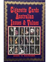 Cigarette Cards Australian Issues & Values