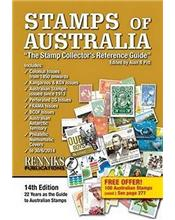 Renniks Stamps of Australia (14th Edition)