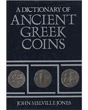 A Dictionary of Ancient Greek Coins