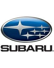 Subaru Liberty & Outback 2008 Sat Nav Owners Handbook