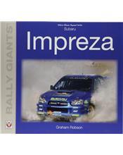 Subaru Impreza (Rally Giants Series)