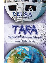 Tara: The terrier who sailed around the world