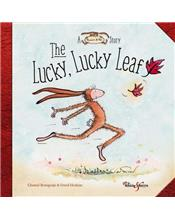 The lucky, lucky leaf : A Horace and Nim Story