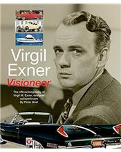 Virgil Exner : Visioneer