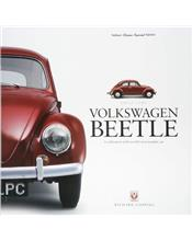 Volkswagen Beetle : A Celebration of the World's Most Popular Car