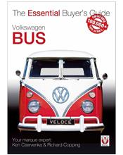 Volkswagen Bus : The Essential Buyers Guide