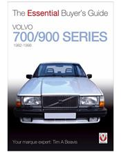Volvo 700 / 900 Series 1982 - 1998 : The Essential Buyers Guide