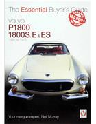 Volvo P1800/1800S, E & ES 1961 - 1973 : The Essential Buyers Guide