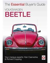 Volkswagen Beetle 1945 - 2003 : The Essential Buyers Guide