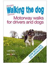 Walking the dog : Motorway walks for drivers and dogs